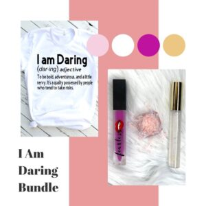 I Am Daring Bundle
